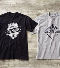 2 Pack T-Shirt - $23