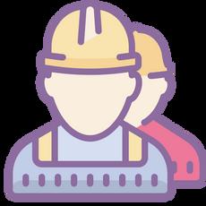 Un technicien