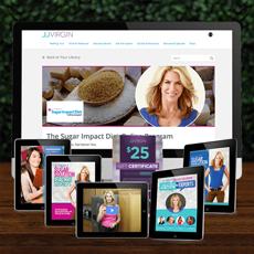 The Sugar Impact Diet Online Program