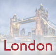 EazyCity London