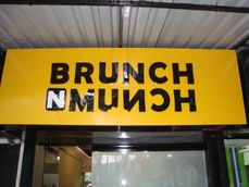 Brunch N Munch, Mumbai