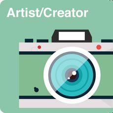 Photographer, Videographer...