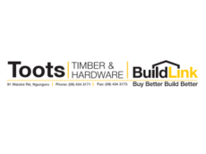 Toots Timber & Hardware
