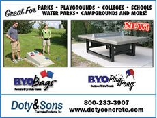 Doty & Sons Concrete Products