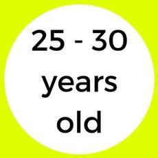 25-30