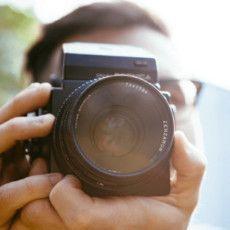 Hochzeitsfotografie & Videografie