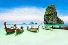 Phuket - Rassada Pier