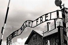 Offer för Förintelsen