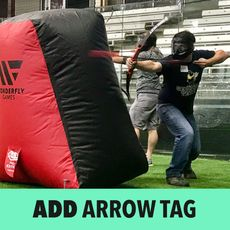 Add Arrow Tag