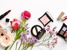 Cosmetics & Fragrance