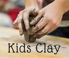 Kids Clay