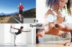 Fit / Sportief