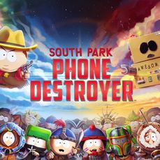 South Park: The Phone Destroyer