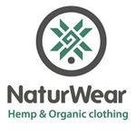 NATURWEAR HERMP ORGANIC CLOTHING