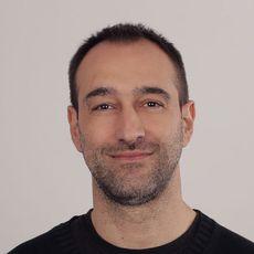 Alessandro, Data and Analytics