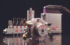 Cжиженный углеводородный газ (СУГ) (ООО «АвтоМотоСервис», Нефтеюганский район)
