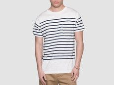 Blake Stripe Shirt ($16)