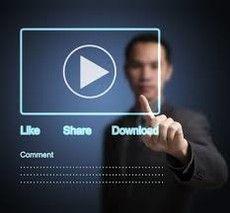 Videographers (customer & marketing videos)