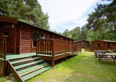 6 Berth Lodge