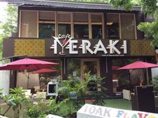 Meraki The Coffee House, Surat