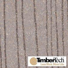 TimberTech grau