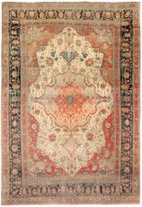 Hand Crafted Persian