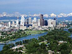 Calgary, AB