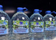 Вода питьевая «Серебряный источник» (ООО «СУБОС» в г.Сургут)