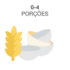 0-4 porções