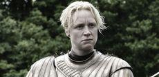 La sua protettrice Brienne di Tarth