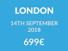 London 21/9-18