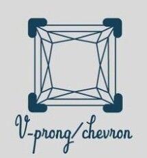 V-prong