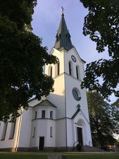 Kyrkoval