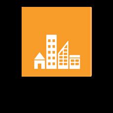 Make Cities & Communities Sustainable