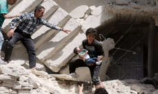 Sumbangan Islam Internasional (Palestina, Suriah, Rohingya,dll)