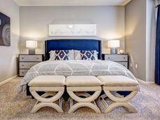 Transitional Bedroom 2