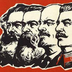 Марксизм; история СССР