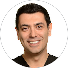 Ali Sadrieh, DPM