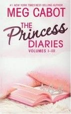 Meg Cabot, The Princess Diaries