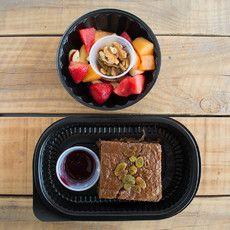 Desayuno y Snack Am