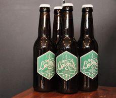Bière artisanale parisienne