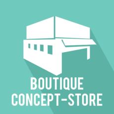 Boutique / Concept Store