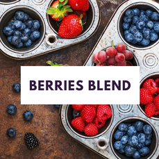 Berries Blend