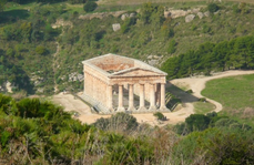 UNESCO WORLD HERATIGE TOUR OF SICILY