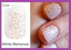 White Romance (clear)