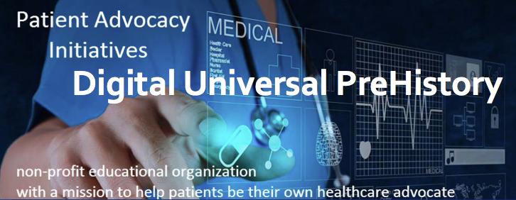 free Digital Universal PreHistory