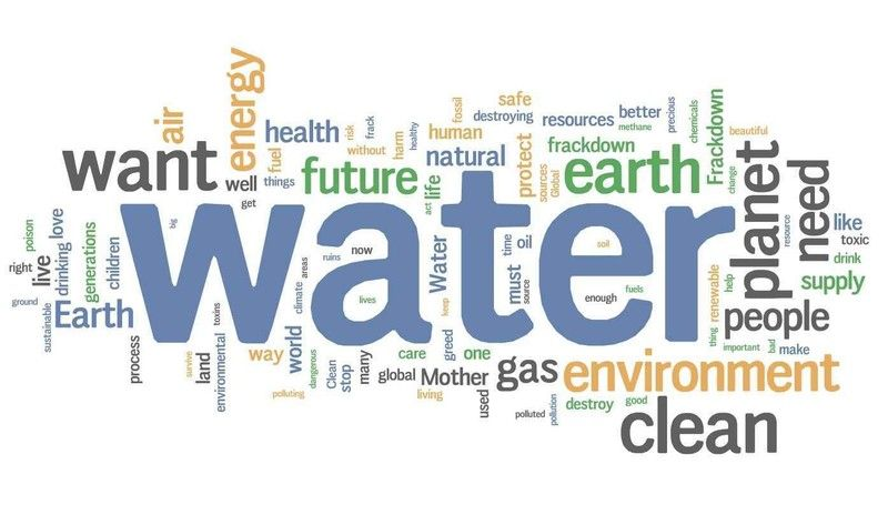 Write my essay on safe water for good health