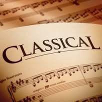Classical/Contemporary Classical