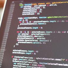 Разработка (JS, PHP, Rails, etc.)