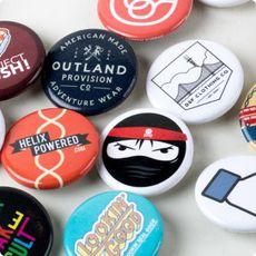 Custom Buttons